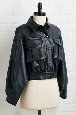 keepin` it cool jacket