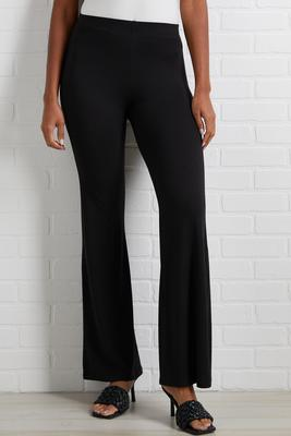 flare to fancy pants