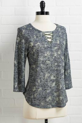 conquer in style top