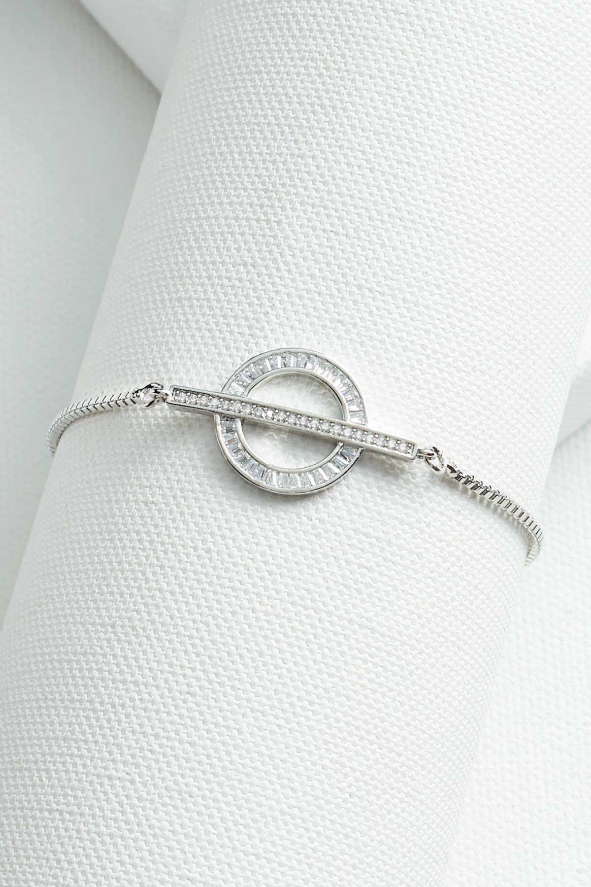 Knotted Stacking Bracelet