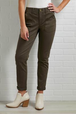 such a stud pants
