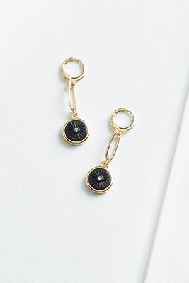 mod twist earrings