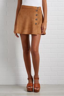 chai and chai again skirt