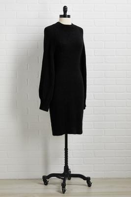 plush and proper dress