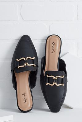 chic me out flats