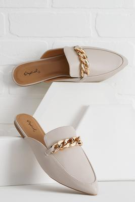 nothing nude here flats