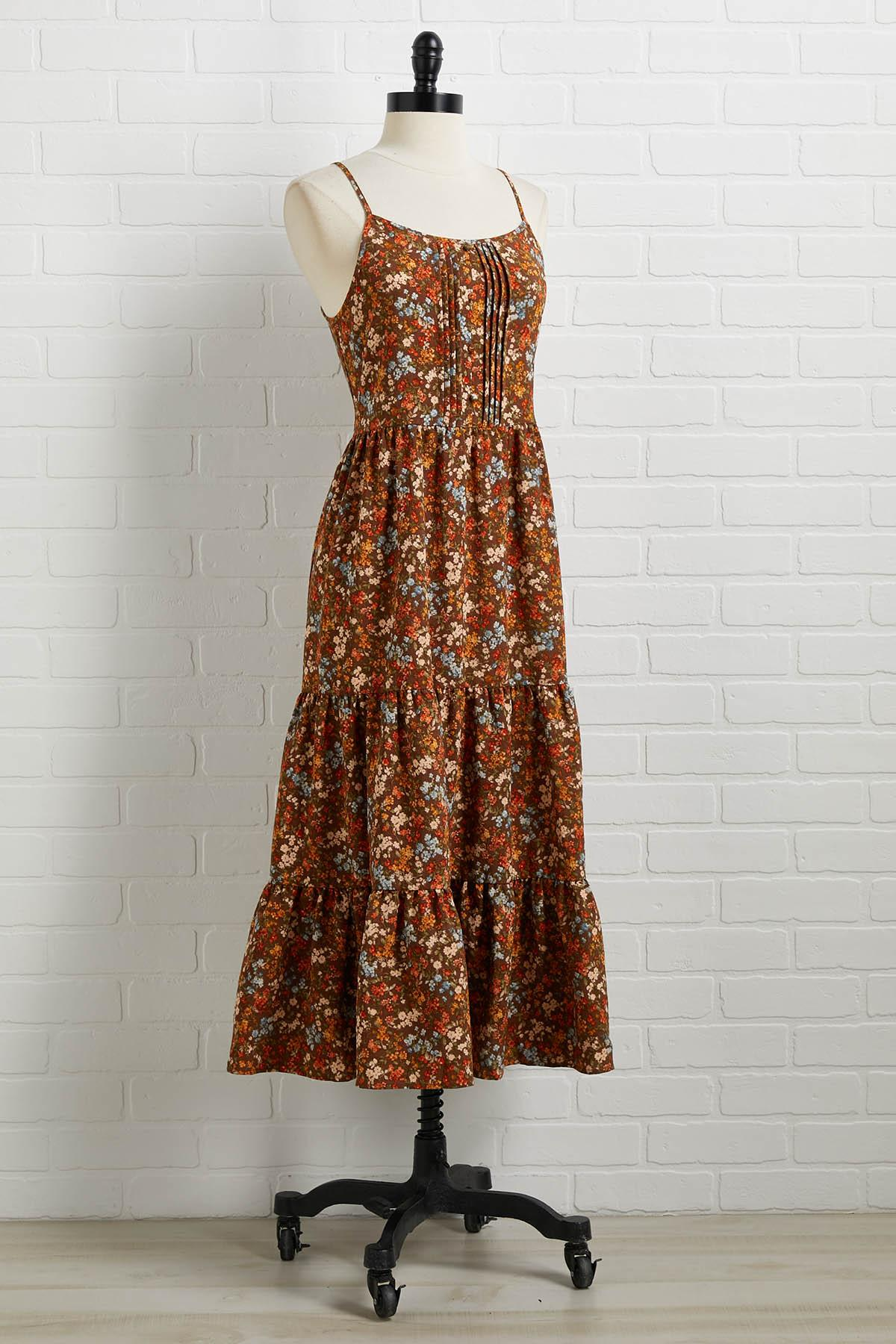 Oh Honey Dress
