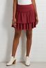 Fair Fray Skirt