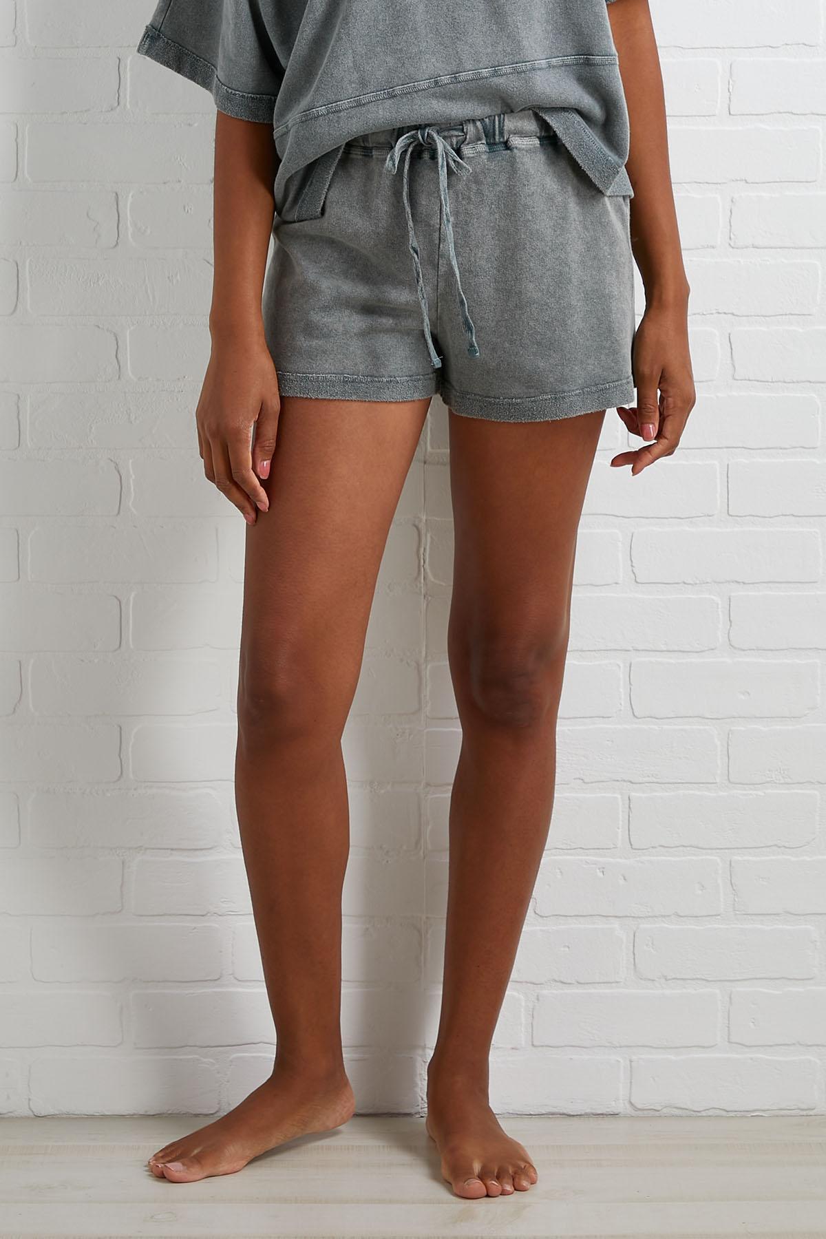 Keep It Lowkey Shorts