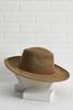 Olive Autumn Hat