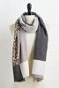 August Slipped Away Scarf