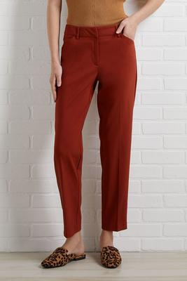 one of the boys pants