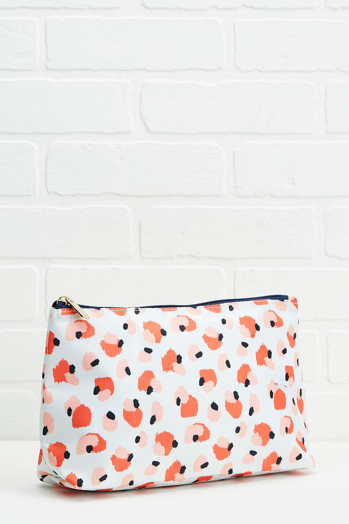 On The Prowl Travel Pouch
