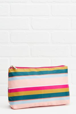block party travel pouch
