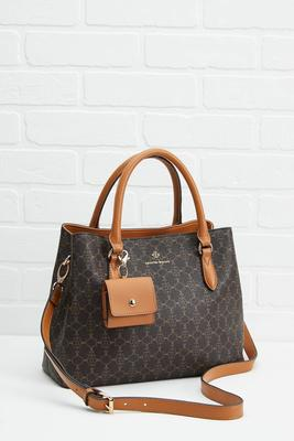 what you need satchel bag