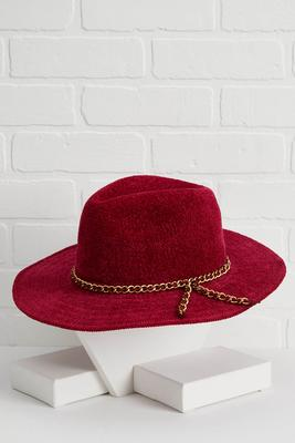 winery tour hat