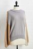 Mixed Feelings Sweater