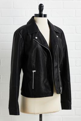 moto to me jacket