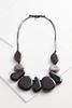Pretty Pebble Necklace