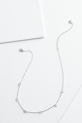 celestial choker necklace