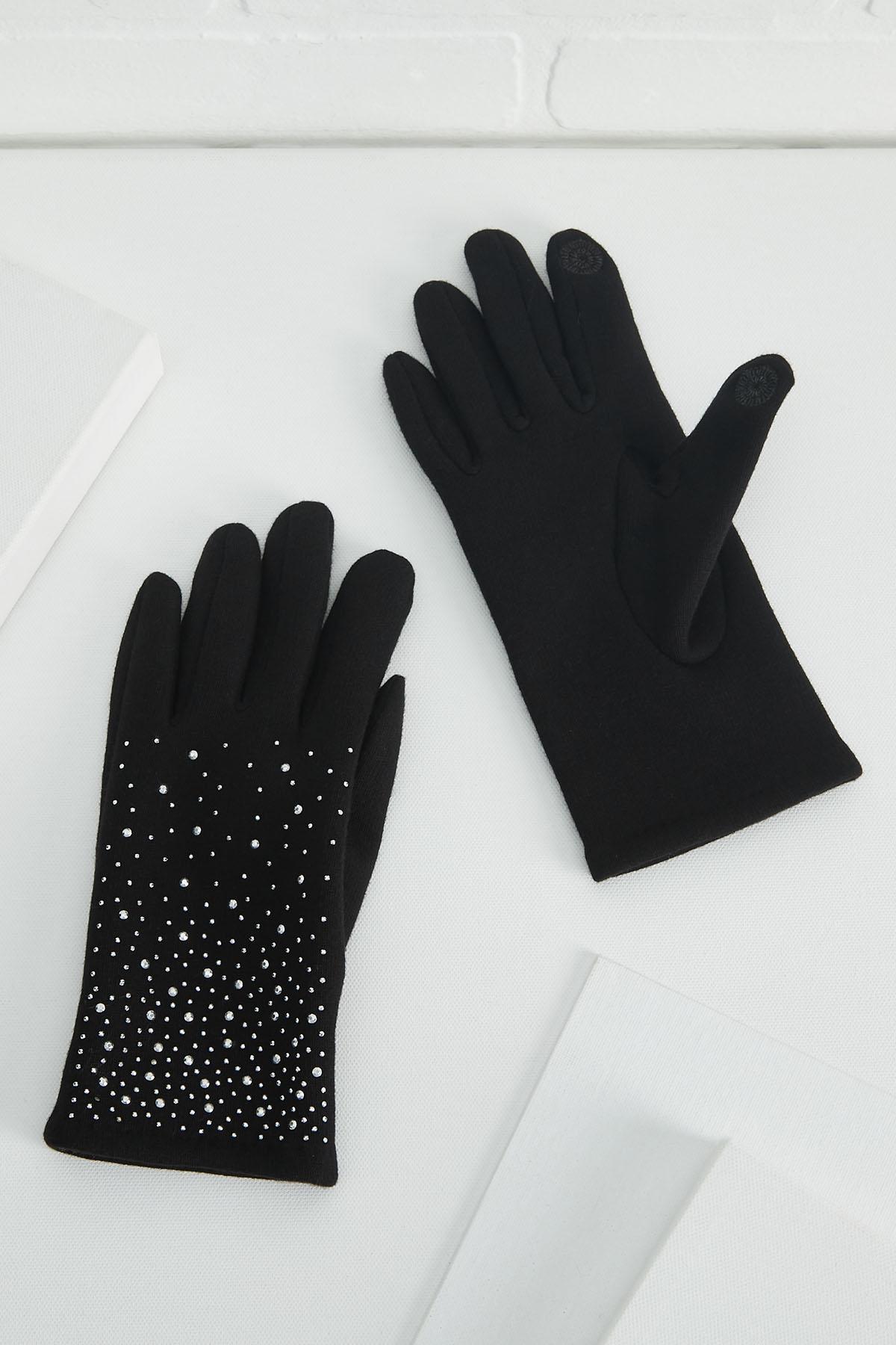 Fancy Fingers Gloves