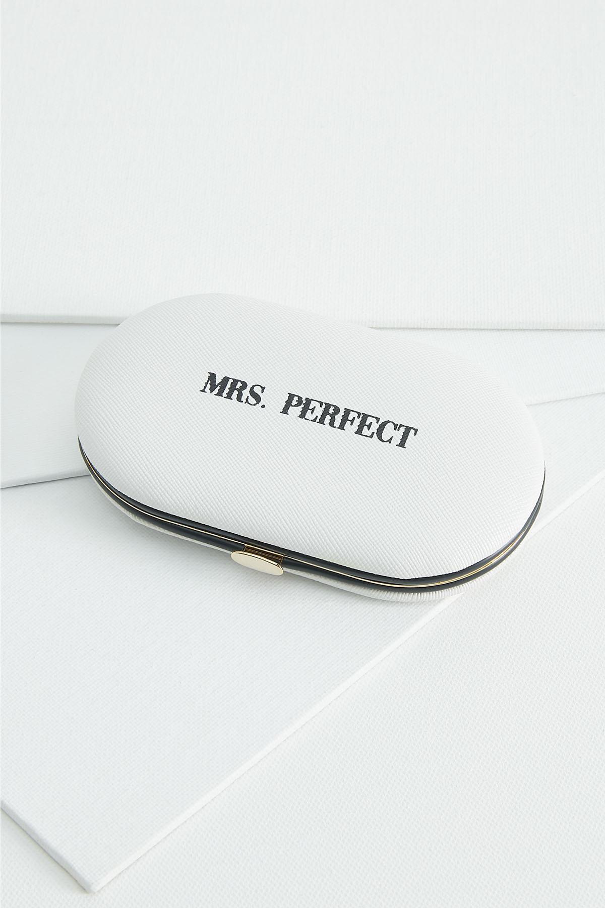 Mrs.Perfect Manicure Set