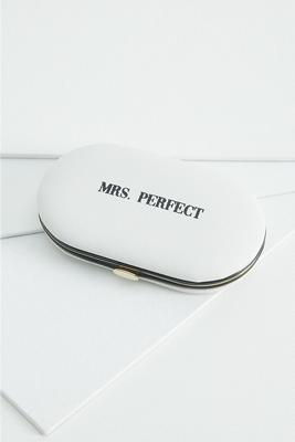 mrs. perfect manicure set