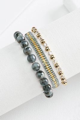 fanciful friendship bracelet set