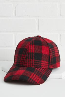 holiday hustle hat