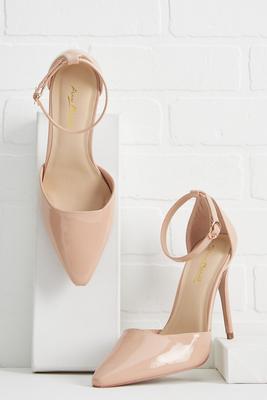 pump up the jam heels