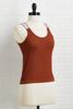 Double Strap Layering Cami