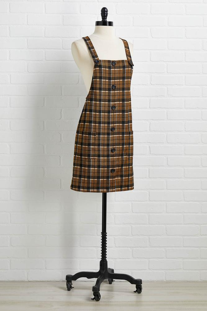 Make A Statement Dress