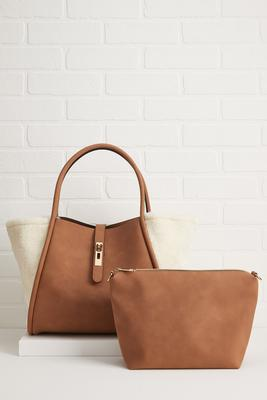 ready fur the holidays tote