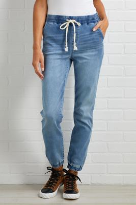 forever casual jeans