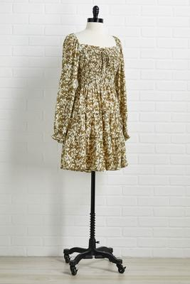 do you beleaf dress
