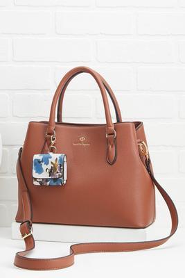 everyday satchel bag