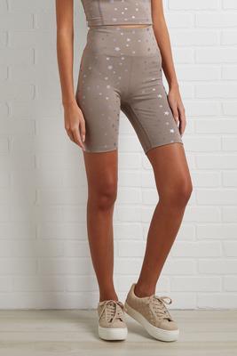 constellation prize shorts