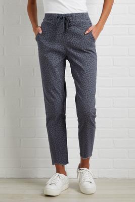 winter hues pants