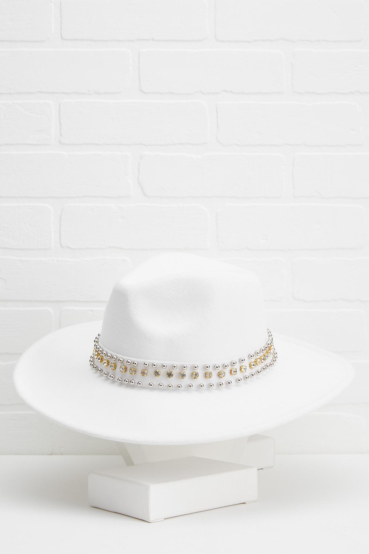 Glam Girl Hat