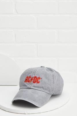 acdc hat