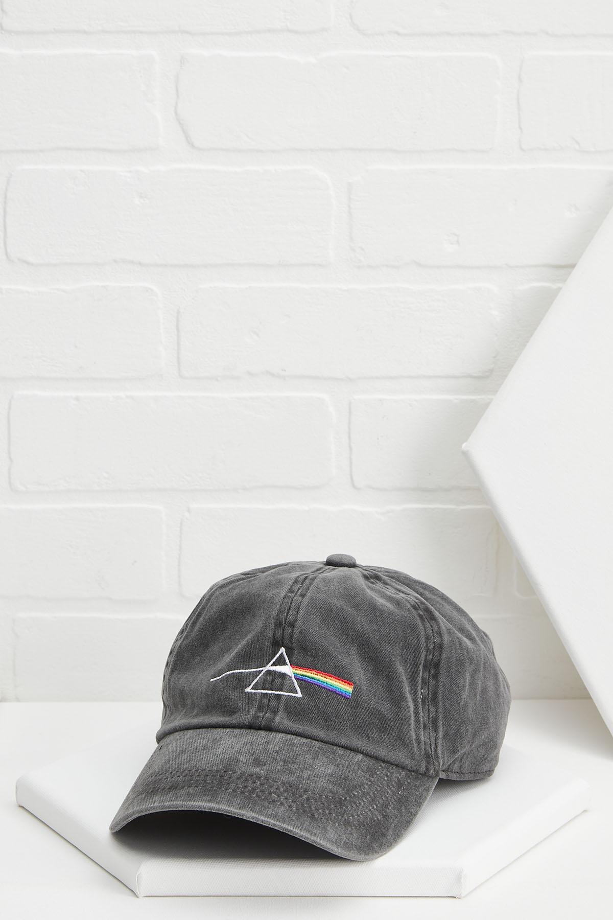 Pinky Floyd Hat