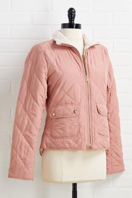 inside out jacket