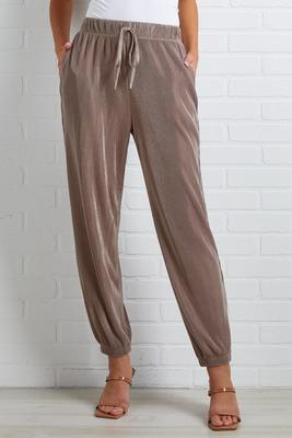 plans for tonight pants