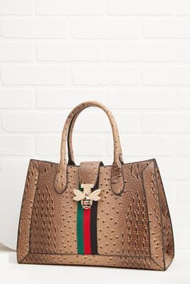 what`s the buzz satchel bag