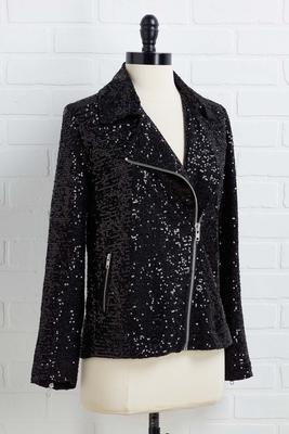 dare to dazzle jacket