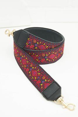 folklore guitar bag strap