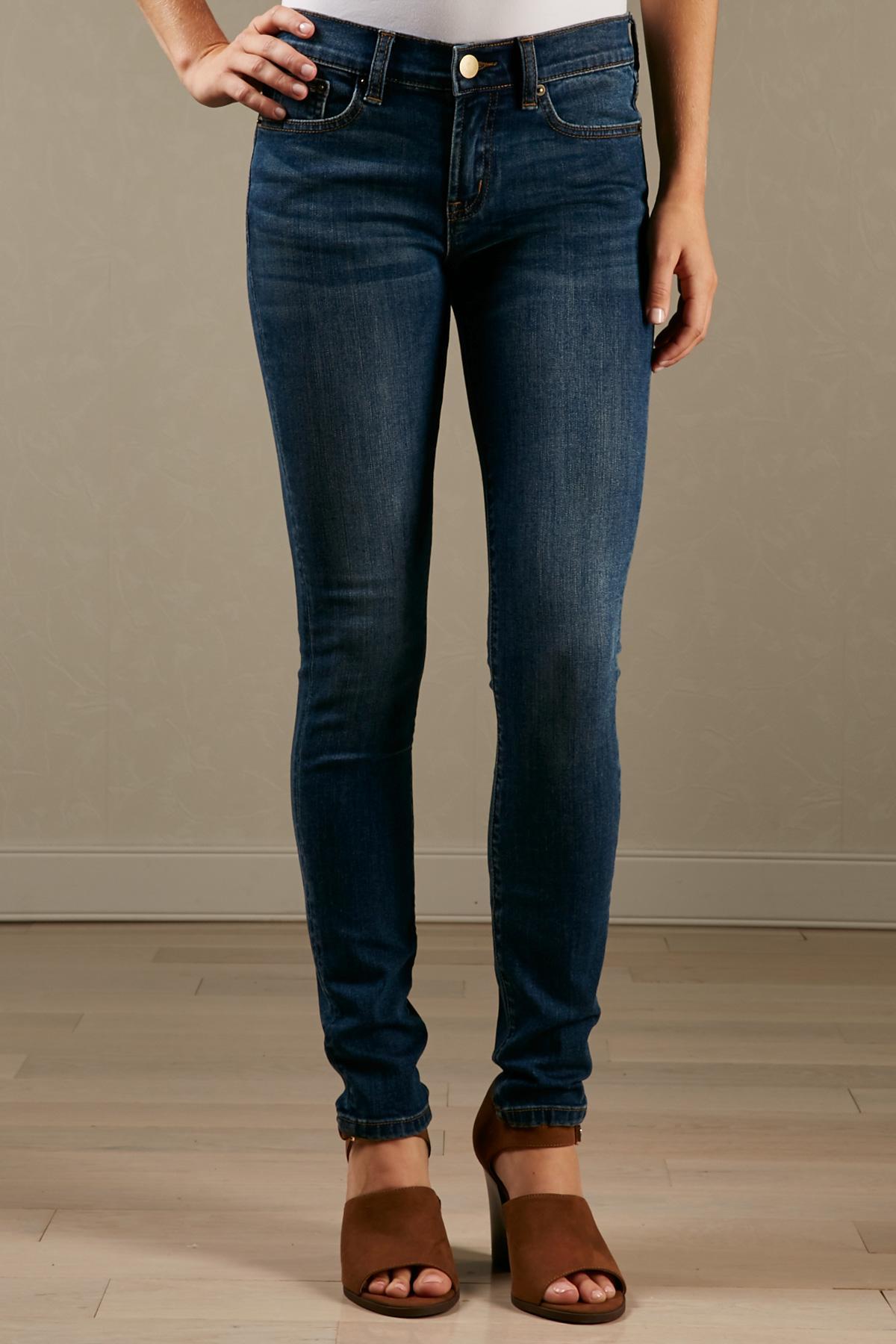 Essential Skinny Jeans
