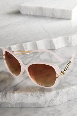 pink lady sunglasses
