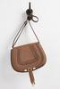 Horseshoe Saddle Bag
