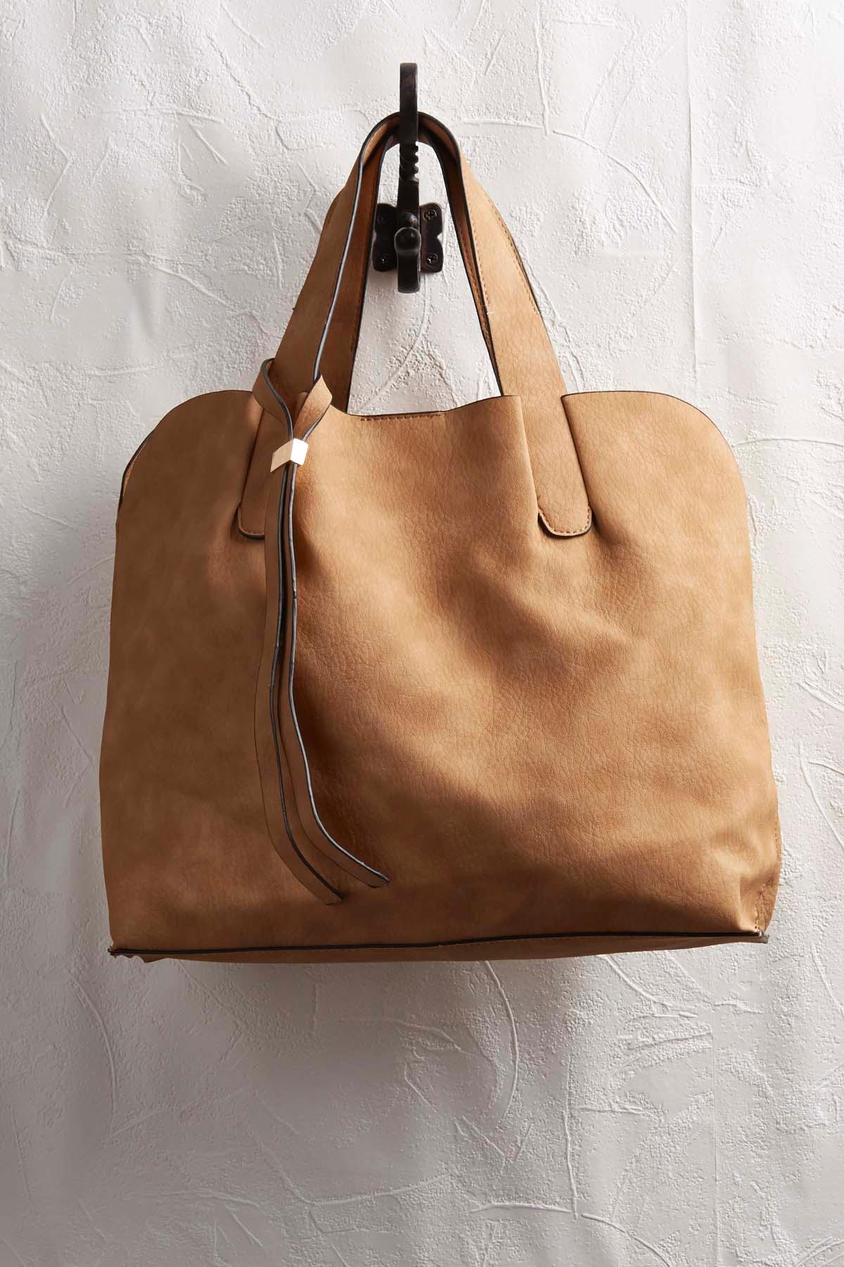 Burnished Bag In Bag Set